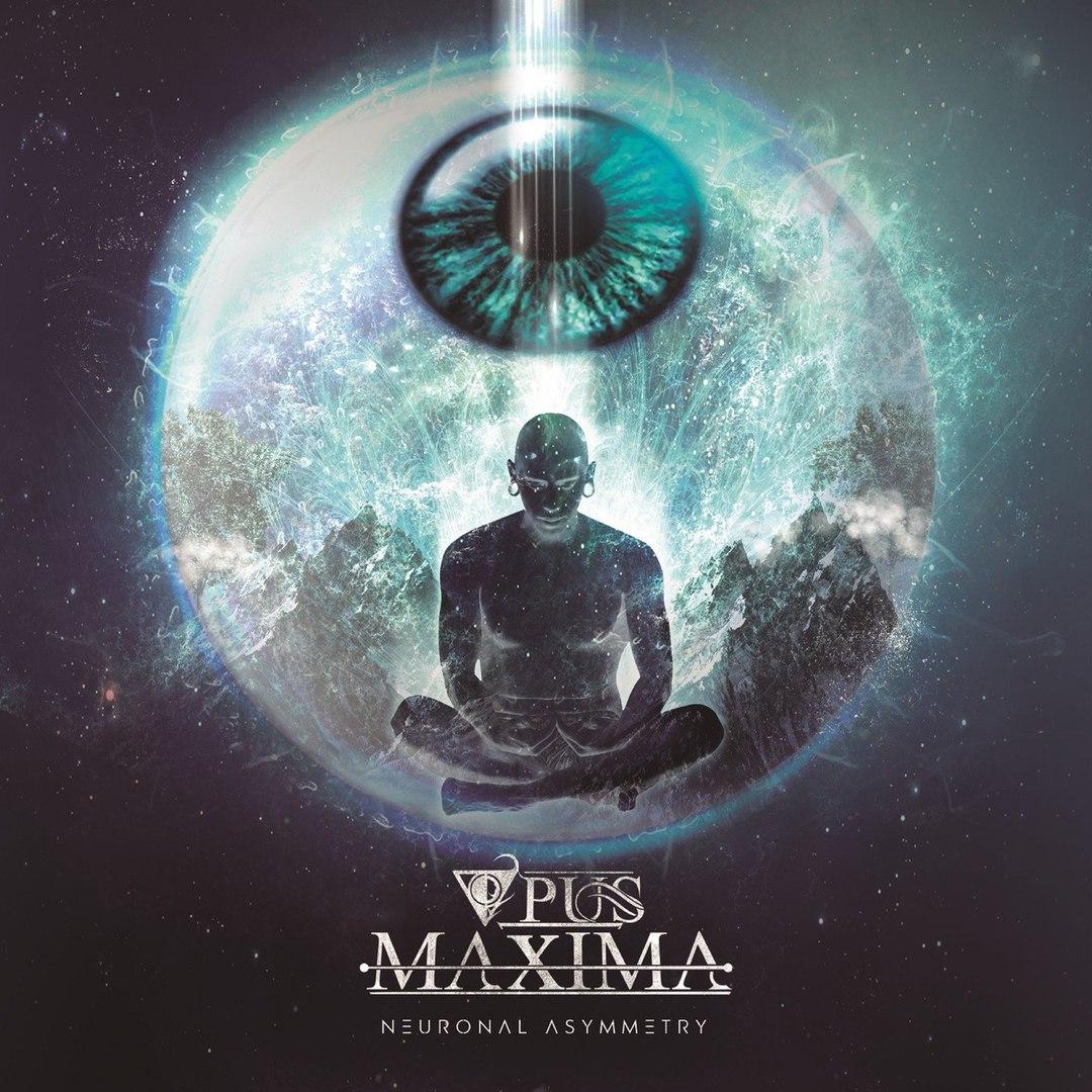 Opus Maxima - Neuronal Asymmetry [EP] (2018)
