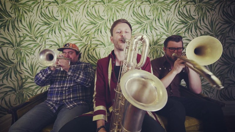 TRIO THURSDAYS - Help us name this song! /