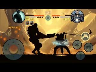 Mirzabek vs Titan bek