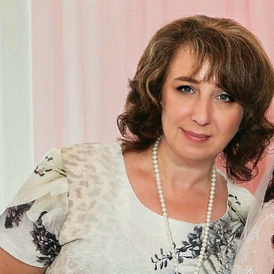 Ольга Носкова