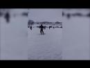 Snowboard - Первый раз как в первый класс!