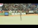 KAMENSHCHIKOVA Anna Ball Final ECH Guadalajara