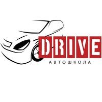 Логотип Автошкола «Drive» Тольятти