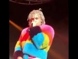 Lil Pump включил на своем концерте трек XXXTentacion -
