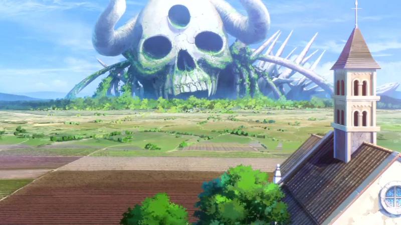 Black Clover OVA / Черный Клевер ОВА AnimeRusVORG⚡ / Аниме Рус Ворг⚡