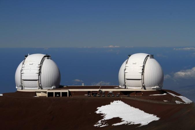Самый Большой Телескоп В Мире! cfvsq ,jkmijq ntktcrjg d vbht!