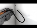 This video demonstrates assembly and start up SERVO DRIVE for
