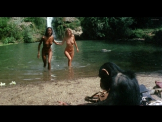Laura Gemser, Mónica Zanchi Nude - Emanuelle And The Last Cannibals (IT 1977) 1080p Watch Online