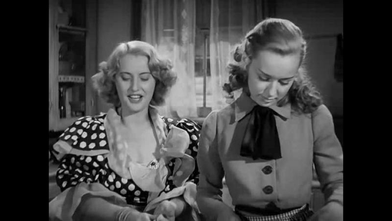 Стелла Даллас / Stella Dallas (Кинг Видор / King Vidor) [1937, США, мелодрама, драма]