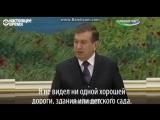 Нагоняй» чиновникам от президента Узбекистана стали транслировать в эфире