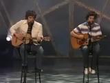 Flight of the Conchords - Gangsta Folk Rap