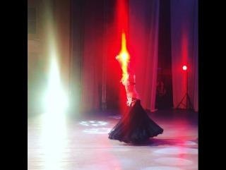 Svetlana Slinkina Gala Show, Arabic Fashion Week 2017