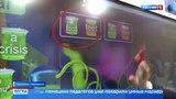 Вести-Москва  •  Выставка в Ганновере: московские компании привезли автобус-беспилотник и робота-выбраковщика