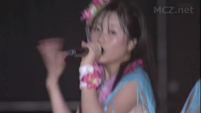 MOMOIRO CLOVER Z - Coco Natsu [Summer Sonic 2012]