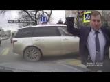 Репортаж телеканала Россия 24 Дежурная часть о ДТП в Ростове-на-Дону