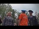Присяга военнослужащих Президентского полка и посвящение в юные курсанты ВПЦ Вымпел