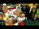 Achievement Hunter Unboxing Stream! ( 5) - Secondary Cam