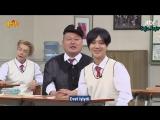 171104 Knowing Bros - Super Junior (Türkçe Altyazılı)