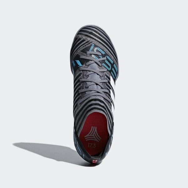 Футбольные бутсы (футзалки) Nemeziz Messi Tango 17.3 IN