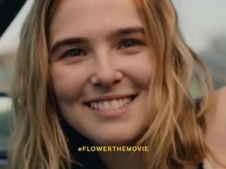 Промо фильма «Цветок» (март, 2018)
