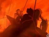Catharsis Танцуй в Огне (Планета сокровищ)