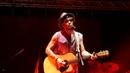 Fabrizio Moro Sono solo parole Eppure mi hai cambiato la vita Live @ Cervignano 2018