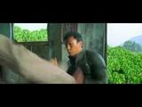 Донни Йен против Колина Чоу(Donnie Yen vs Collin Chou)