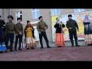 Масленица в Салавате. Хор Оренбургских казаков