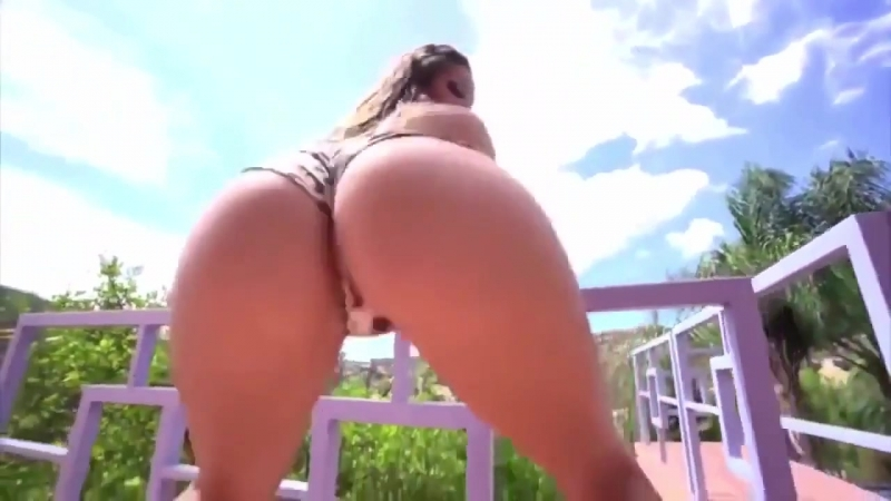 Sexy Girls Dance (Big ass wow booty show instagirls попки sexy girls клевая секси эротика)