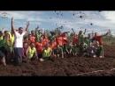 Открытый Кубок России и Кубок Тосненского района по футболу на болоте прошел 16 июня в деревне Поги