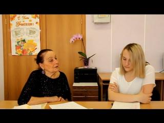Снежинск. Герой: Жукова Анна Степановна. Автор: Сорокина Елена