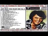 ELVIS PRESLEY - ANYWAY YOU WANT ME CD 2