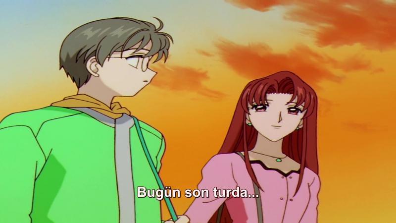 44 - Sakura, Kero ve Gizemli Öğretmen (8 Haziran 1999)