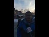 Трагедия в Кемерово. Интервью с человеком, потерявшем на пожаре всю семью.