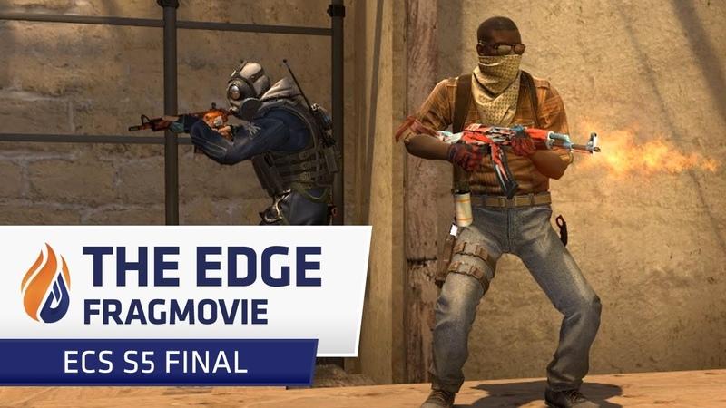 The Edge - ECS Season 5 Fragmovie (4K 60fps)