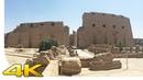 [4K] Luxor - Karnak Temple - Egypt - Cinematic | [UHD] [Ultra HD] [2160p]
