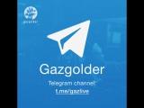 Gazgolder Telegram channel