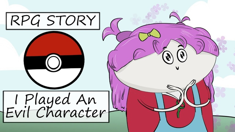 Pokemon Tabletop RPG Story: When I Played a Evil, Vindictive Character. Trixie Starbright