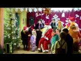 3 января 2018 год. Воепала. Детская Новогодняя ёлка. Стишки для Деда Мороза.