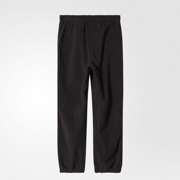 Трикотажные брюки  BG FLEECE P