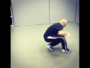 Bboy intact practice