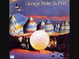 George DukeFlora Purim - Yana Aminah