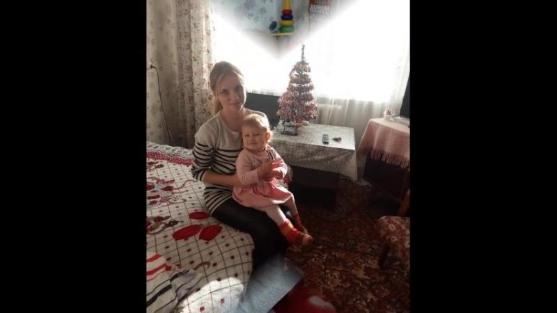 2 годика С ДНЁМ РОЖДЕНИЯ