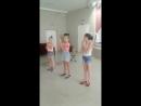 2 часть, танцевальный вечер, детки))