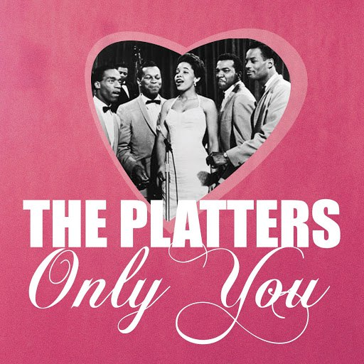 The Platters альбом Only You
