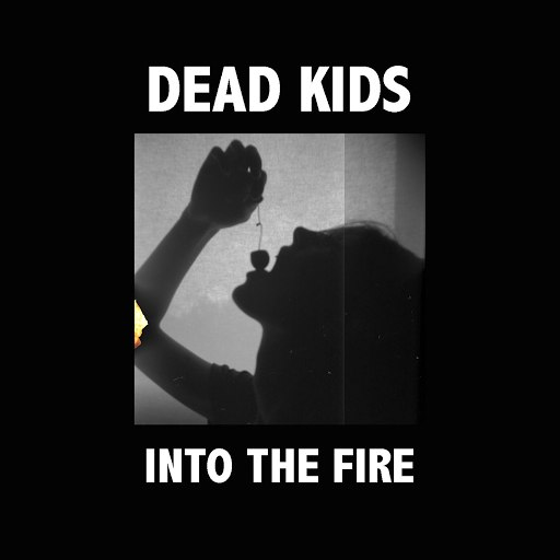 Dead Kids альбом Into the Fire