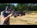 SCAR-L CQC 5.56x45 с подствольным гранатометом