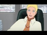 Boruto : Naruto Next Generation   48 эпизод   Rain Death   HD   Документальный фильм Генина