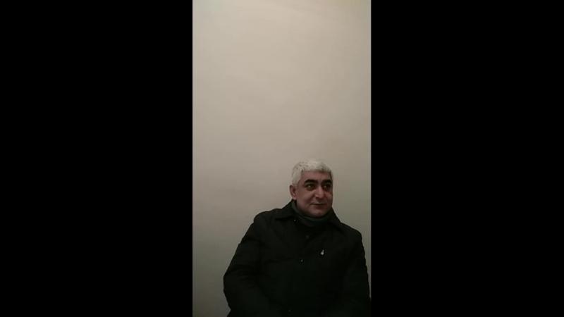 Рашид Агарагимов - Live