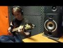 VERE DICTUM - 3 альбом, запись гитар